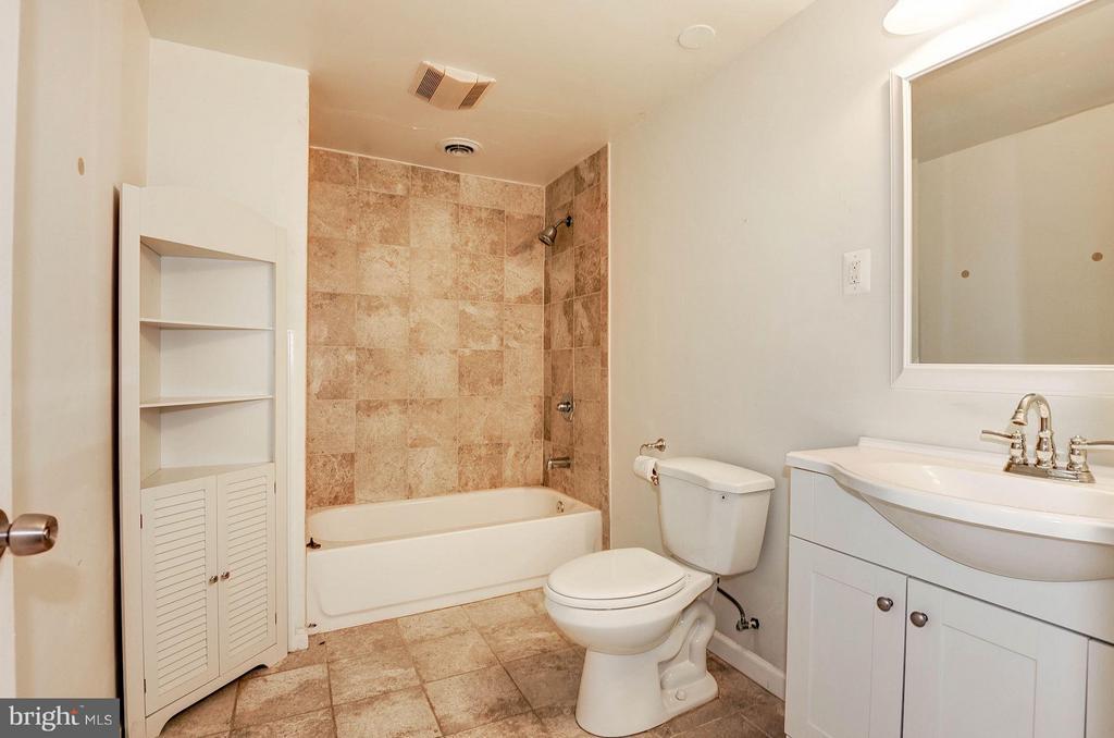 Bathroom #3 - 602 MERLINS LN, HERNDON