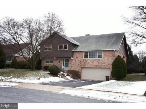 Property for sale at 1306 Whitfield Blvd, West Lawn,  PA 19609