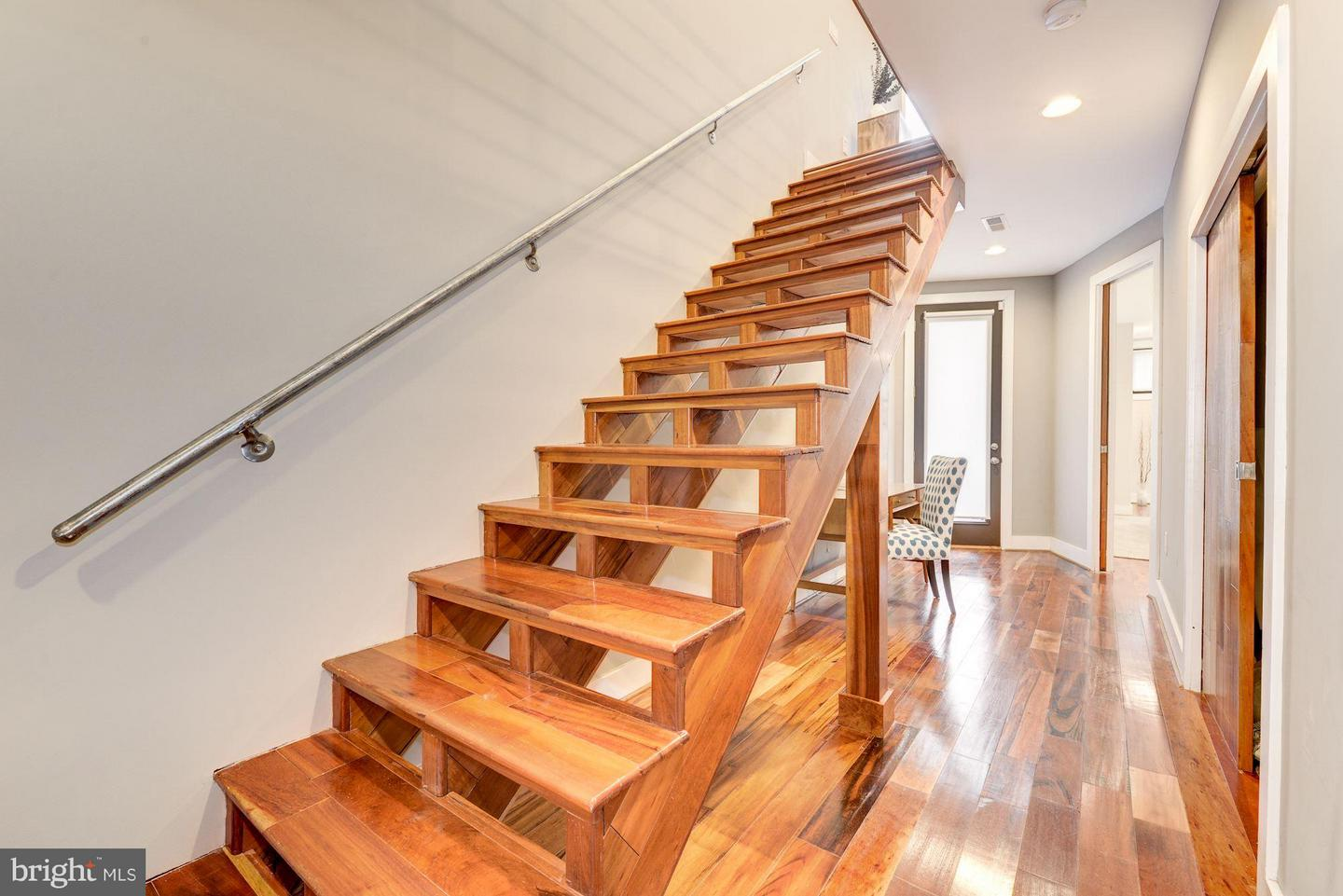 Single Family for Sale at 2419 1st St NW #1 Washington, District Of Columbia 20001 United States