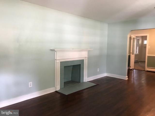 Living Room - 10607 LAMBETH RD, GLEN ALLEN