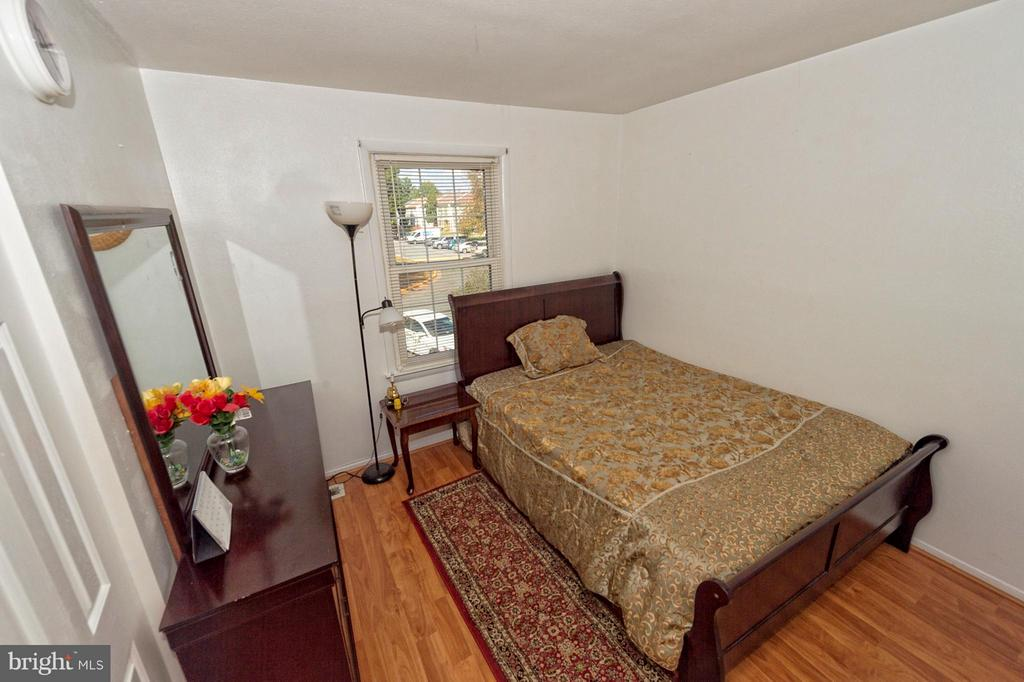 Bedroom - 9072 BONHAM CIR, MANASSAS