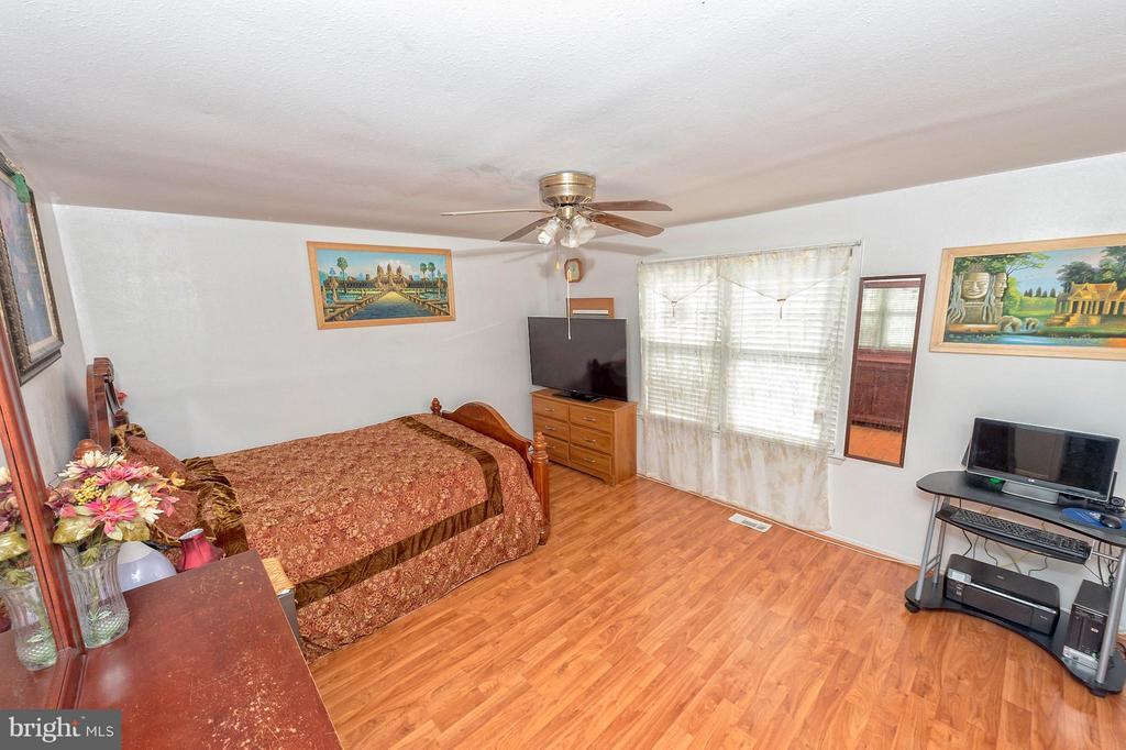 Bedroom (Master) - 9072 BONHAM CIR, MANASSAS