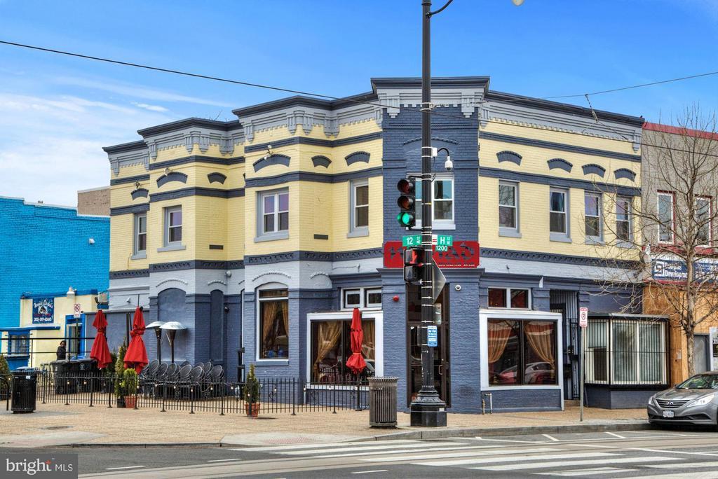 View - 1350 MARYLAND AVE NE #406, WASHINGTON