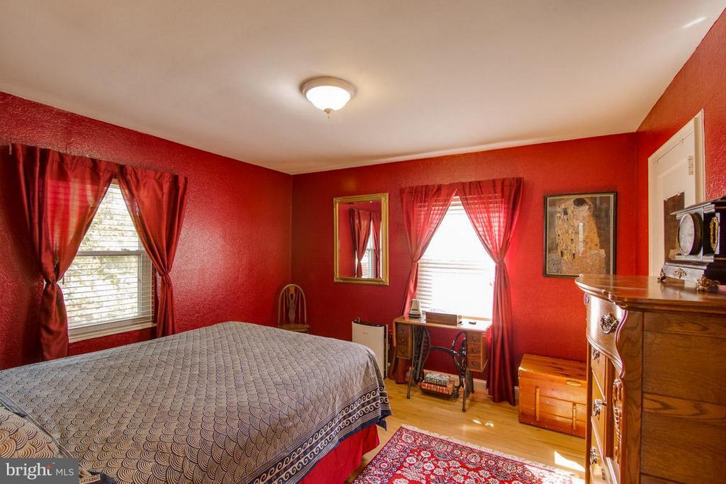 Bedroom (Master) - 2312 VICTORY DR, ALEXANDRIA