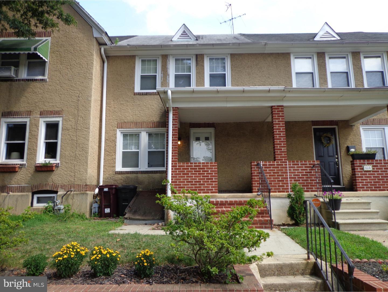 Einfamilienhaus für Mieten beim 602 MCLANE Street Wilmington, Delaware 19805 Vereinigte Staaten