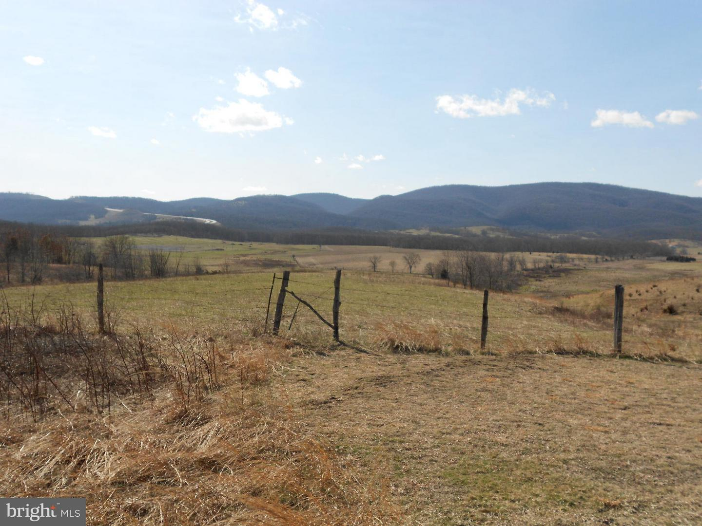 Land for Sale at 0 Old Fields Rd Old Fields, West Virginia 26845 United States