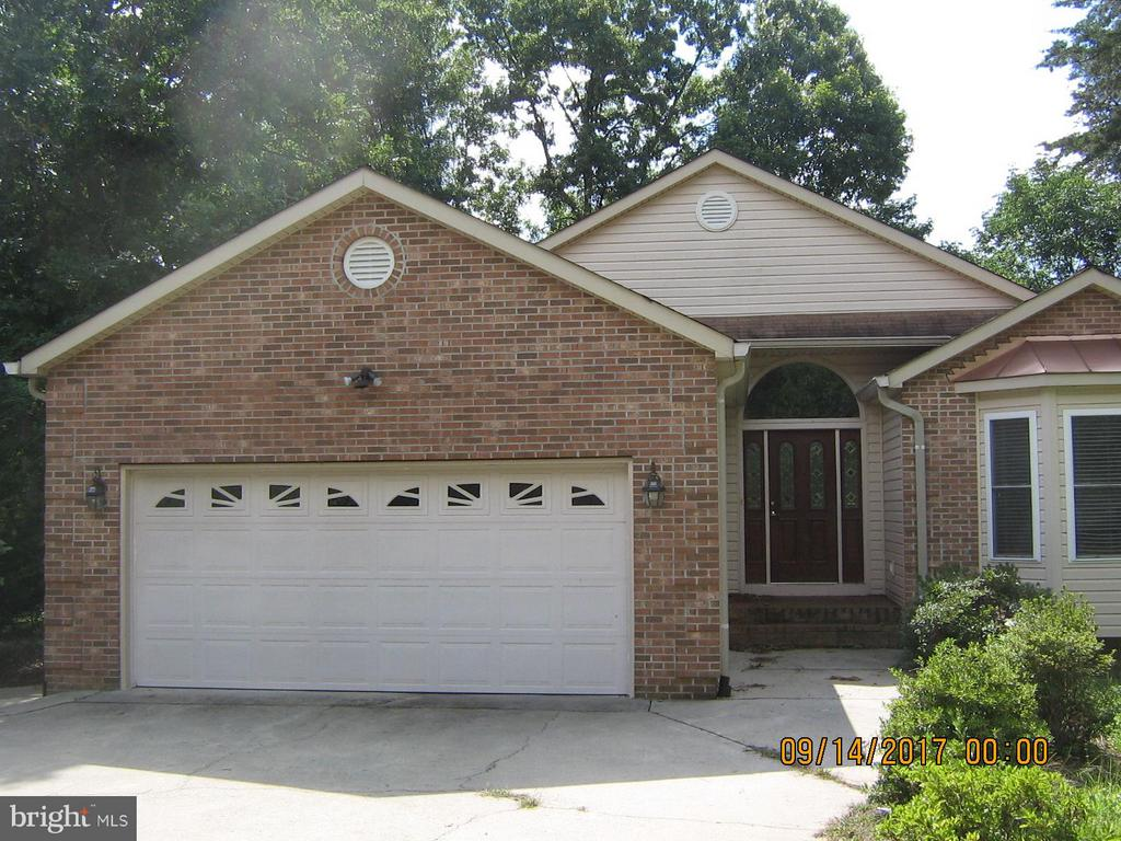Exterior (Front) - 603 LAKEVIEW PKWY, LOCUST GROVE