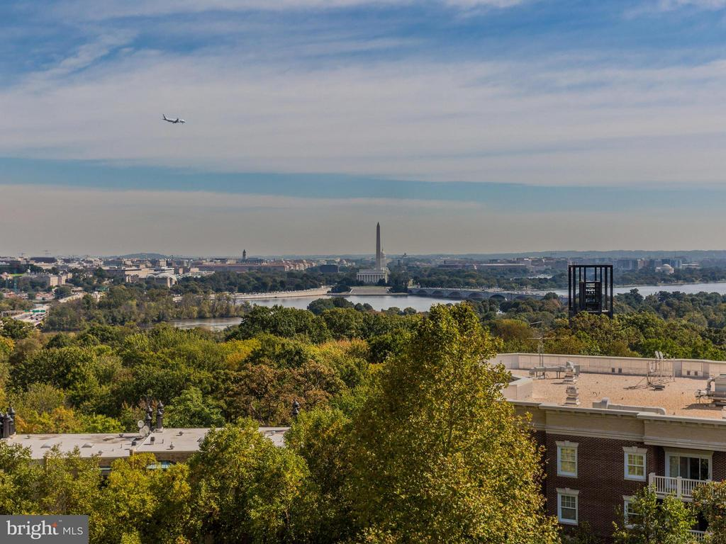 View - 1200 NASH ST #857, ARLINGTON