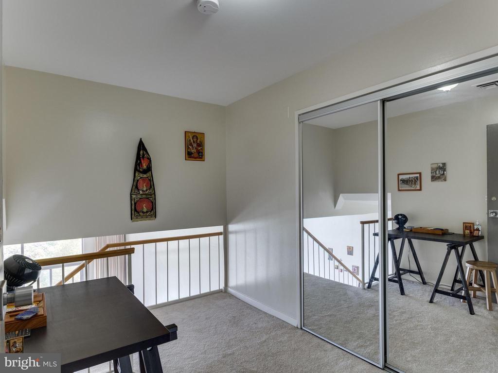Entry Foyer with Large Storage Closet - 1200 NASH ST #857, ARLINGTON