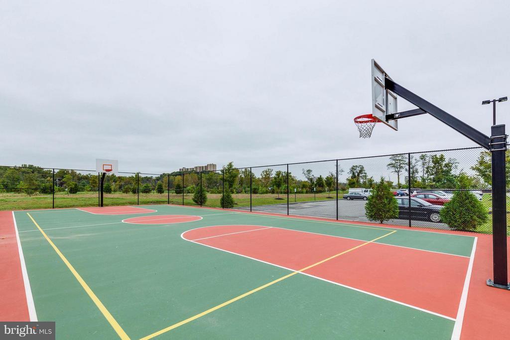 Sports Court - 6301 EDSALL RD #620, ALEXANDRIA