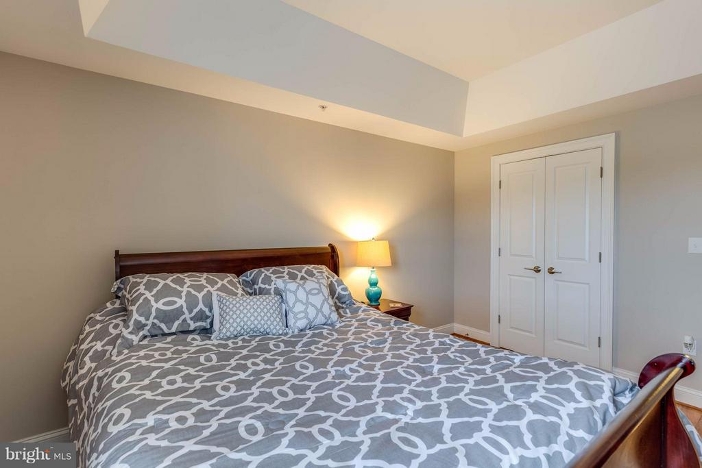 Bedroom (Master) - 6301 EDSALL RD #620, ALEXANDRIA