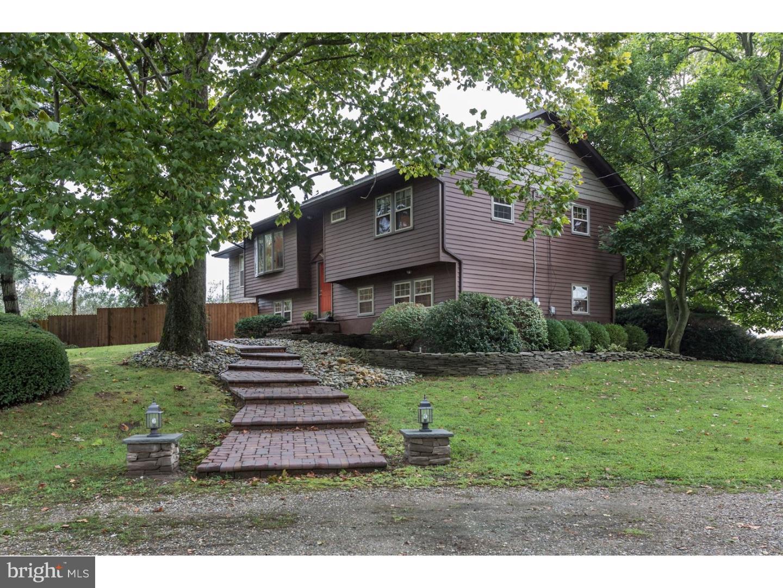 独户住宅 为 销售 在 423 GARRISON Road Elmer, 新泽西州 08318 美国
