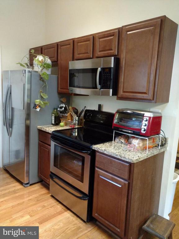 Kitchen - 759 CANTERBURY DR, RUTHER GLEN