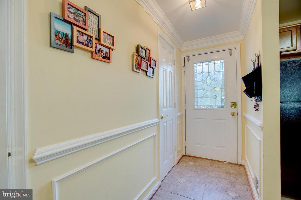 Interior (General) - 5913 SAINT GILES WAY, ALEXANDRIA