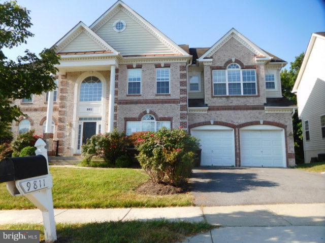 9811  GLENKIRK WAY, Bowie, Maryland