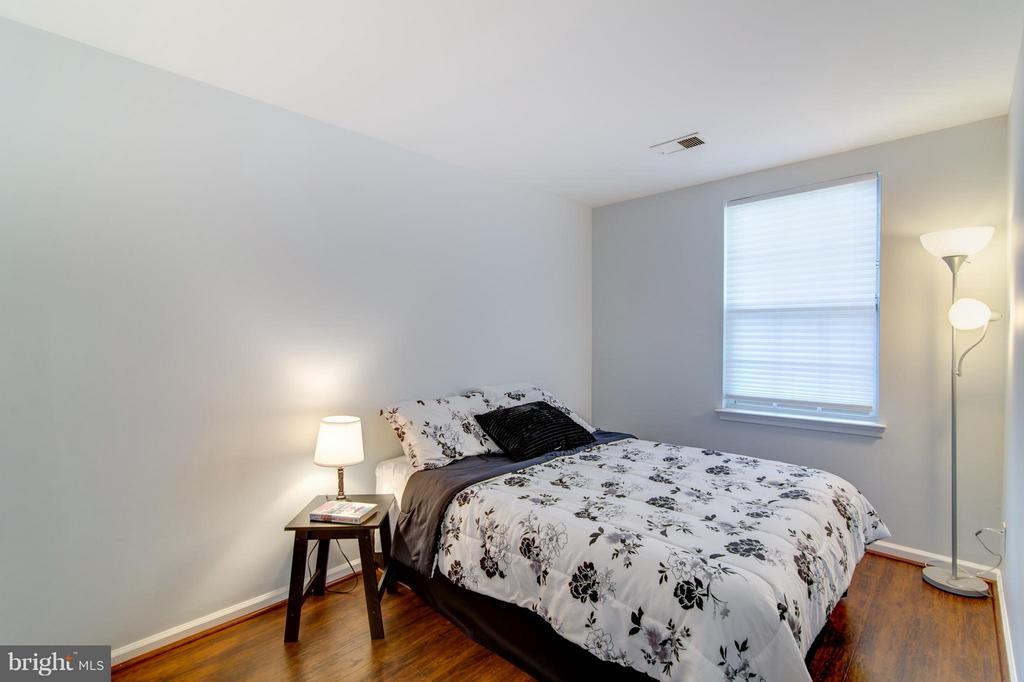 Bedroom - 3805 GREEN RIDGE CT #101, FAIRFAX