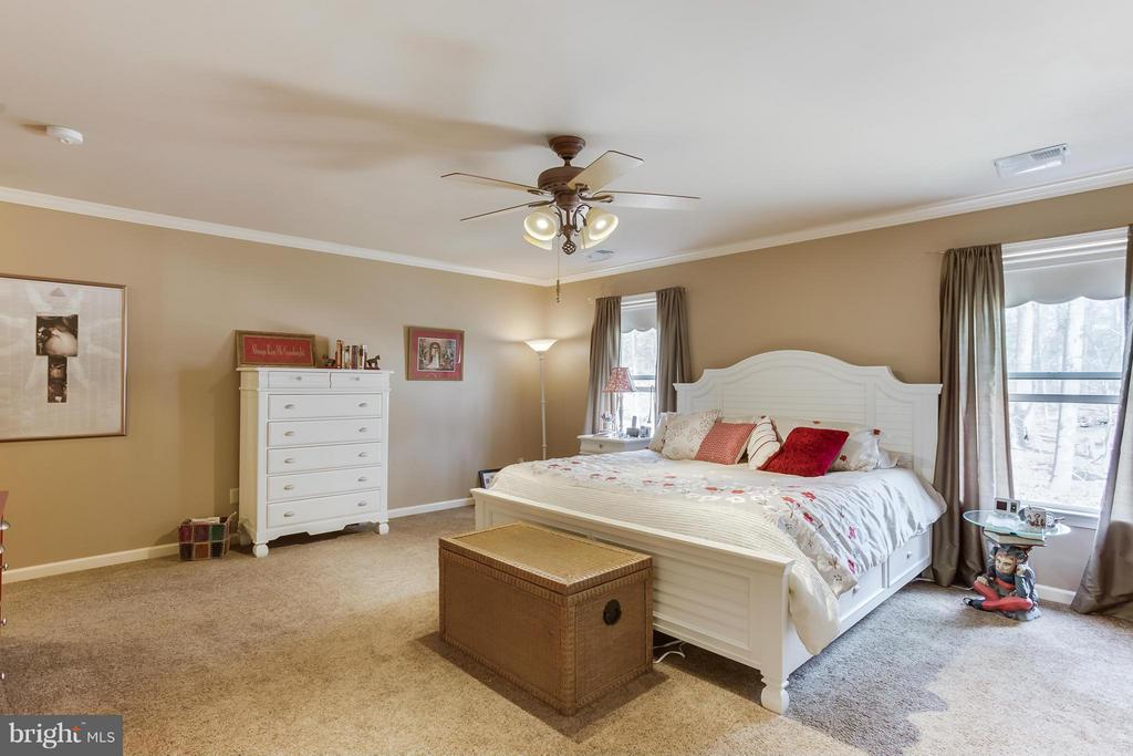 Bedroom (Master) - 103 CREEKSIDE DR, LOCUST GROVE