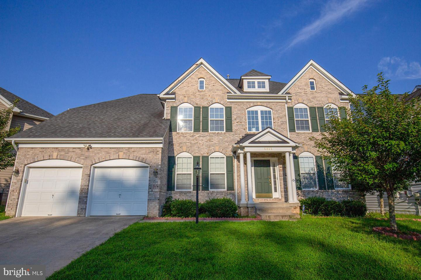 Other Residential for Rent at 2611 Admiral Ridge Rd Accokeek, Maryland 20607 United States