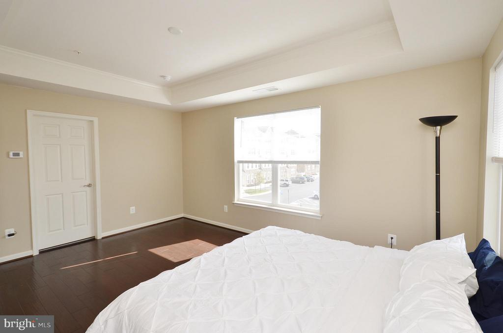 Bedroom (Master) - 42237 CANARY GRASS SQ, ALDIE