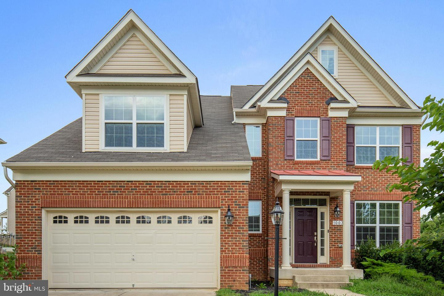 Other Residential for Rent at 1003 Horse Collar Rd Accokeek, Maryland 20607 United States