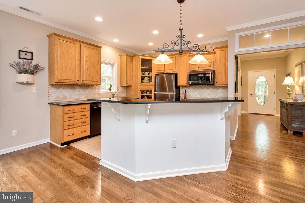 Kitchen - 4312 LAKEVIEW PKWY, LOCUST GROVE