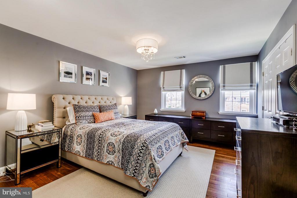Bedroom (Master) - 4232 35TH ST S, ARLINGTON