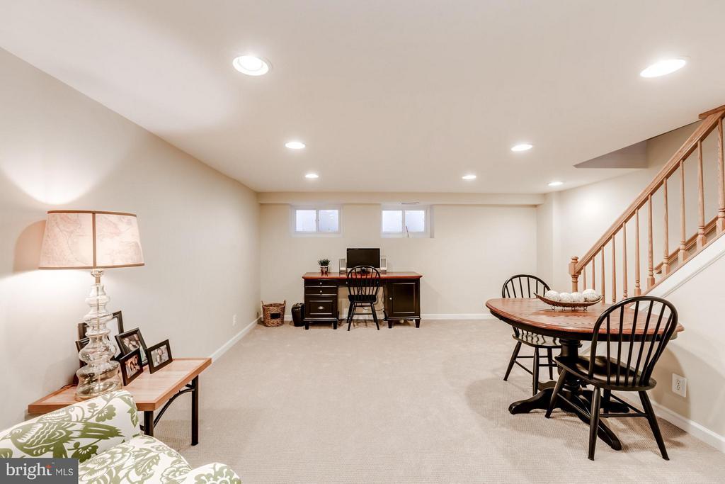 Family Room - 4232 35TH ST S, ARLINGTON