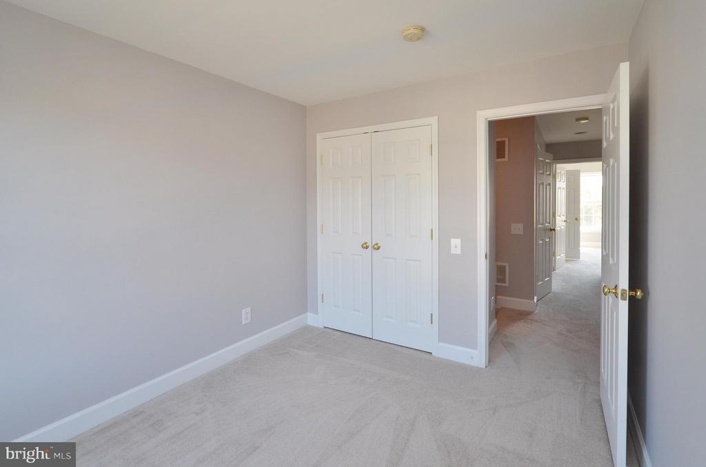 Bedroom 2 - 2509 BRONZE STONE PL, HERNDON