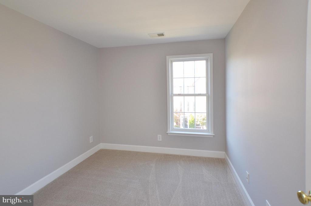 Bedroom 3 - 2509 BRONZE STONE PL, HERNDON