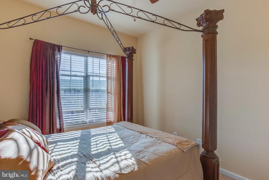 Bedroom 3 - 103 SHORT BRANCH RD, STAFFORD