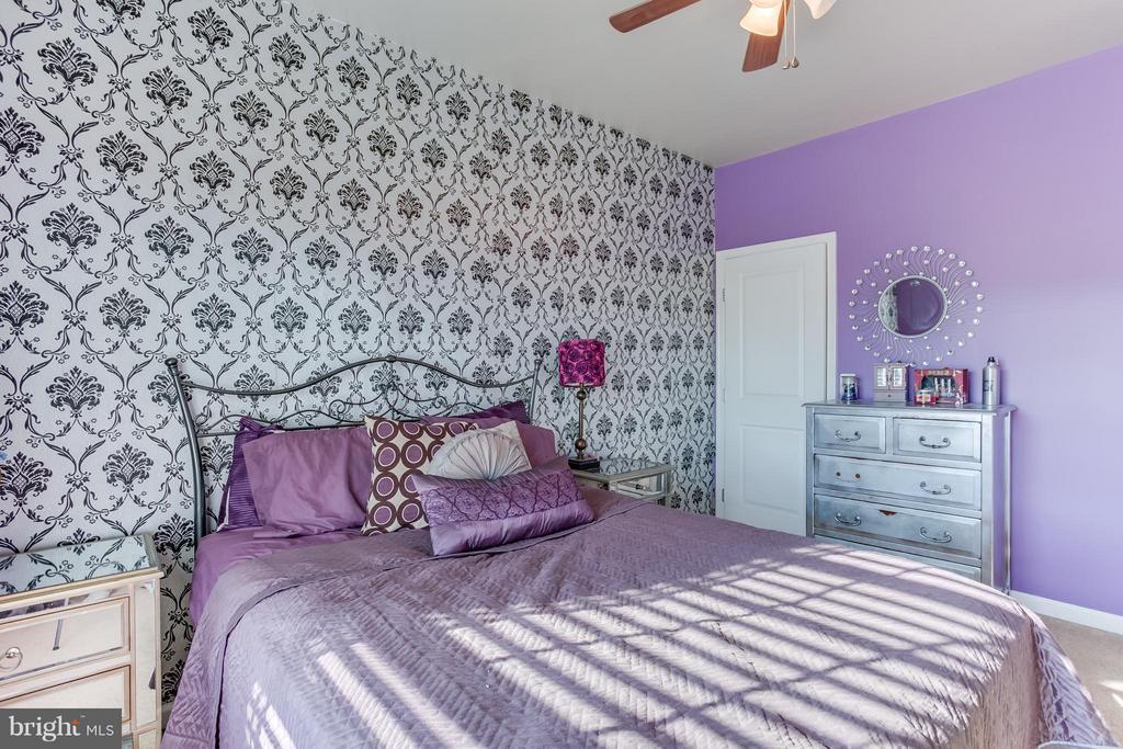 Bedroom 2 - 103 SHORT BRANCH RD, STAFFORD