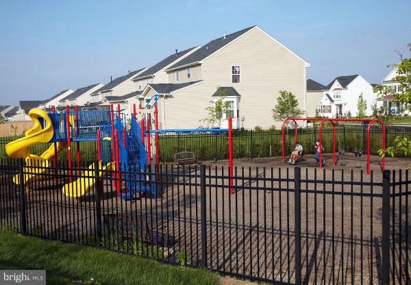 Community Playgrounds - 103 SHORT BRANCH RD, STAFFORD
