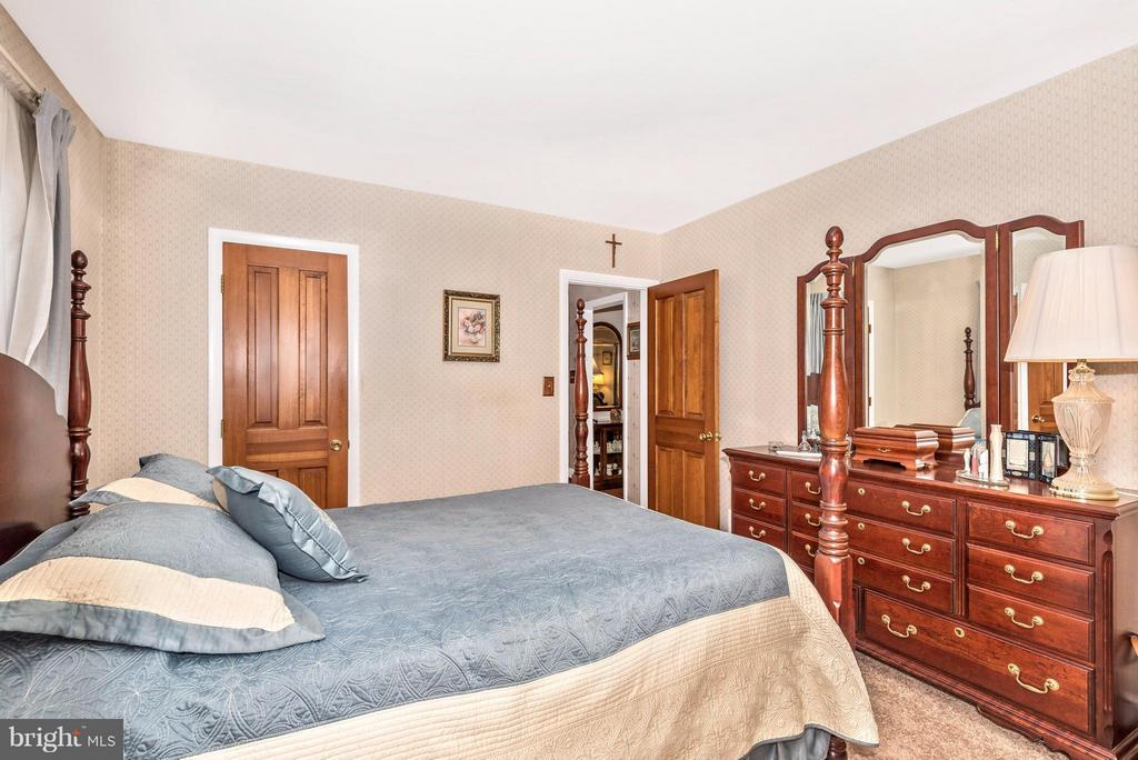 Bedroom (Master) - 23724 PLEASANT VIEW LN, GAITHERSBURG