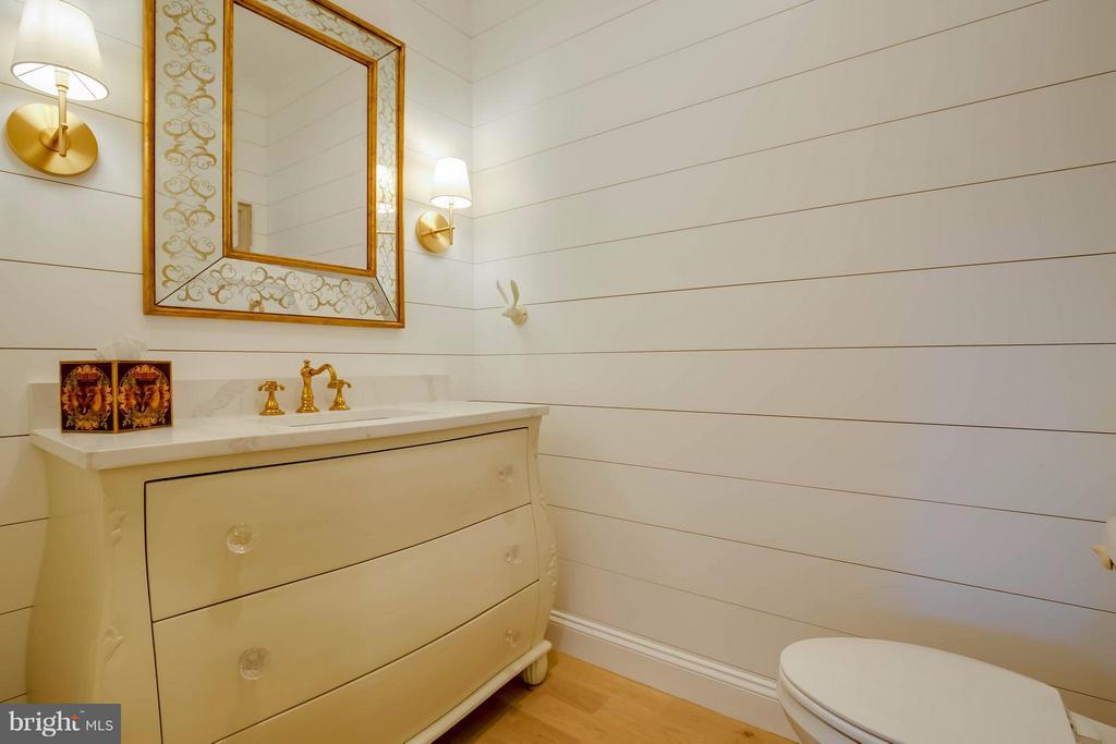Half Bath - 38242 MILLSTONE DR, PURCELLVILLE