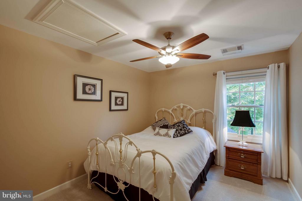 Bedroom - 9702 BRAIDED MANE CT, FAIRFAX STATION