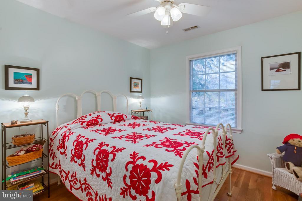 Bedroom Two - 107 PINE CT, GORDONSVILLE