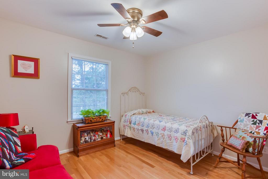 Bedroom Three - 107 PINE CT, GORDONSVILLE