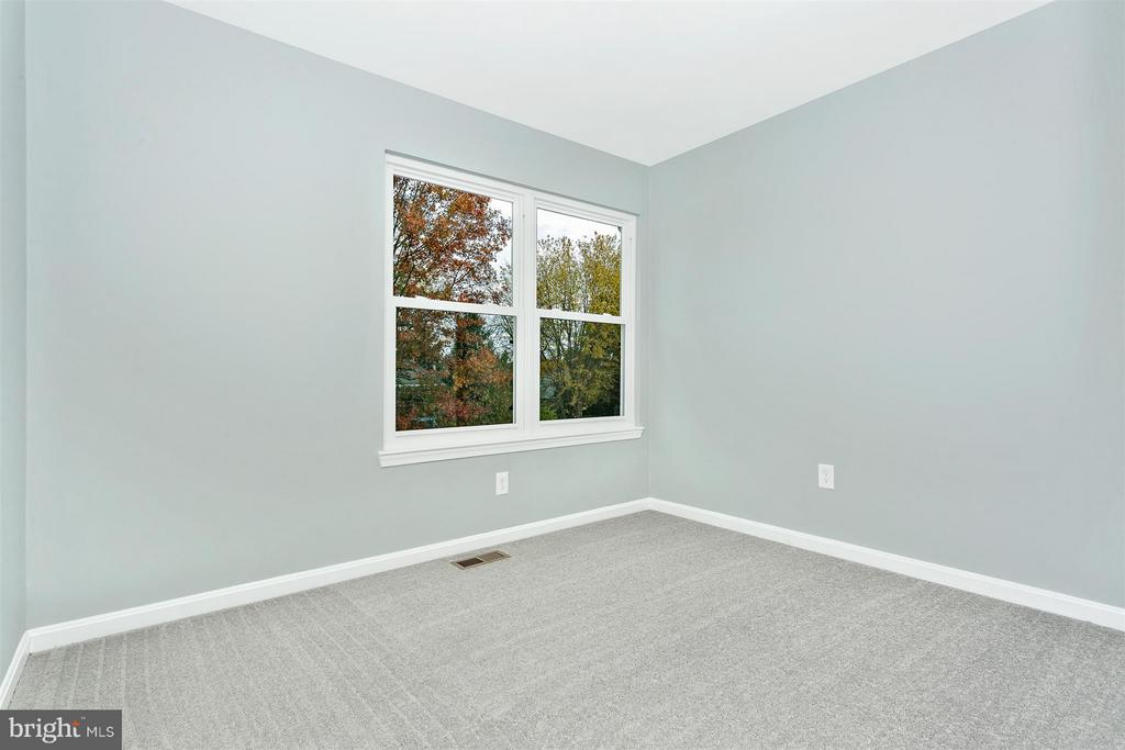 Bedroom 4. New paint, carpet & pad. - 8 TANEY CT, TANEYTOWN