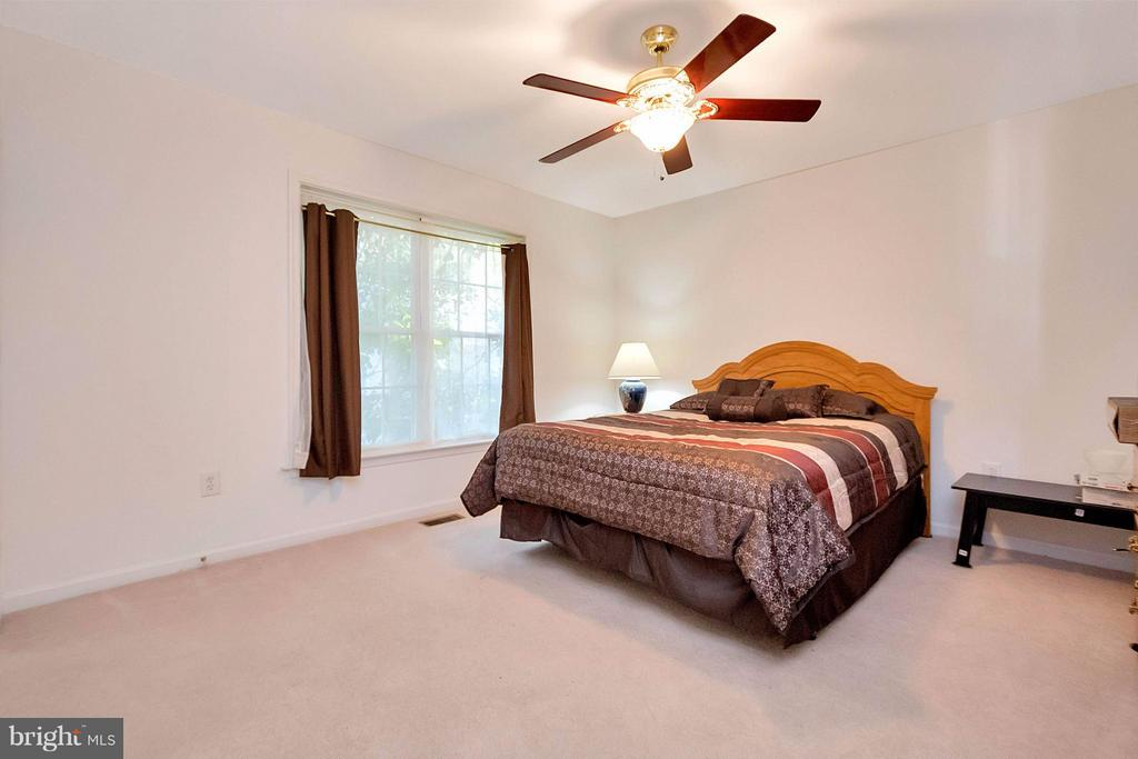 Bedroom - 1010 CONFEDERATE DR, LOCUST GROVE