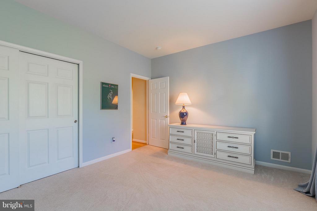 Second Bedroom - 17257 FOUR SEASONS DR, DUMFRIES