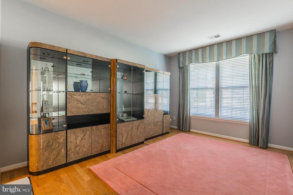 Third Bedroom or Use as Office - 17257 FOUR SEASONS DR, DUMFRIES