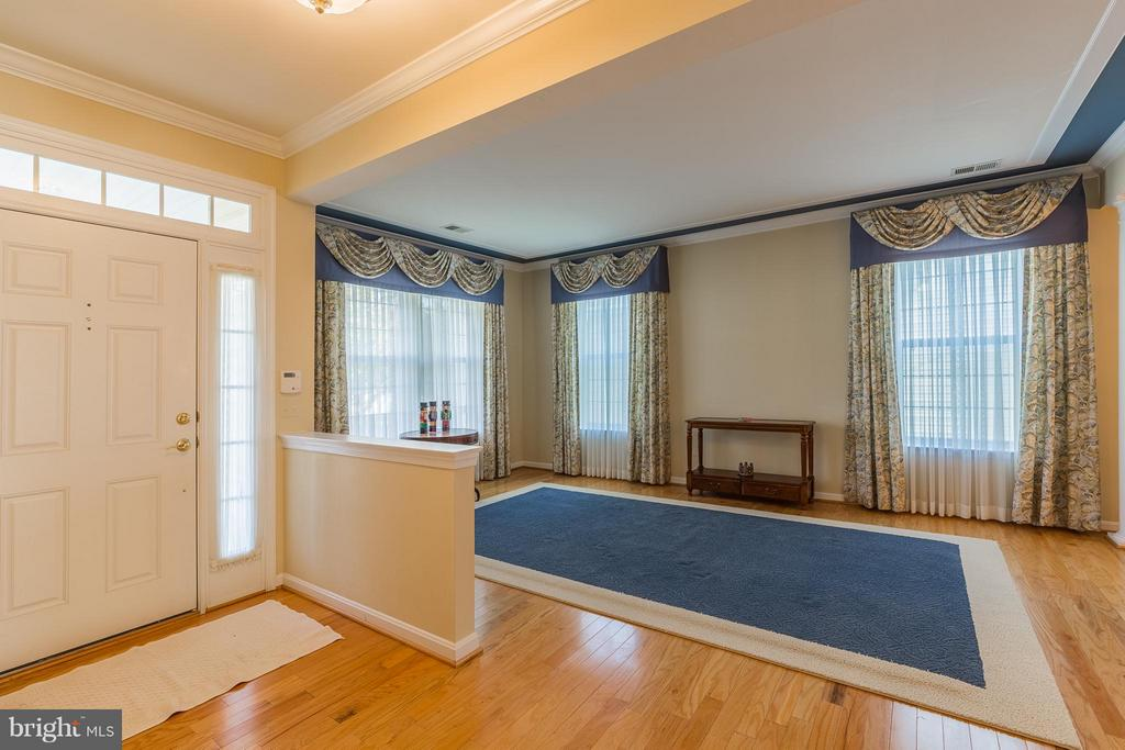 Living Room - 17257 FOUR SEASONS DR, DUMFRIES