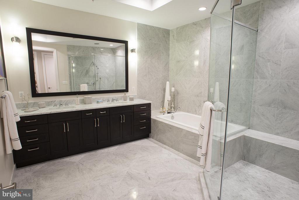 Bath - 8111 RIVER #136 3RD FLOOR, BETHESDA