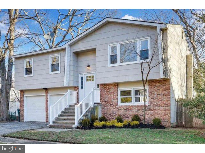 獨棟家庭住宅 為 出售 在 7 RIVER CREST Drive Little Egg Harbor, 新澤西州 08087 美國