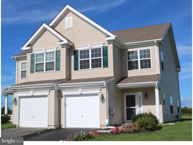独户住宅 为 销售 在 30 ALDERBROOK Court Smyrna, 特拉华州 19977 美国