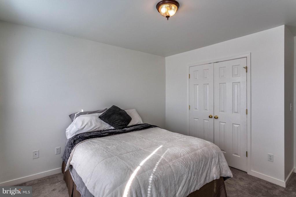 Bedroom #3 - 5929 GLEN EAGLES DR, FREDERICKSBURG