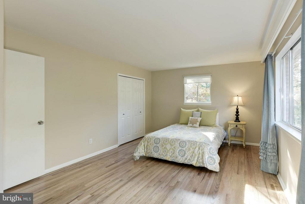 Bedroom (Master) - 9521 4TH PL, LORTON