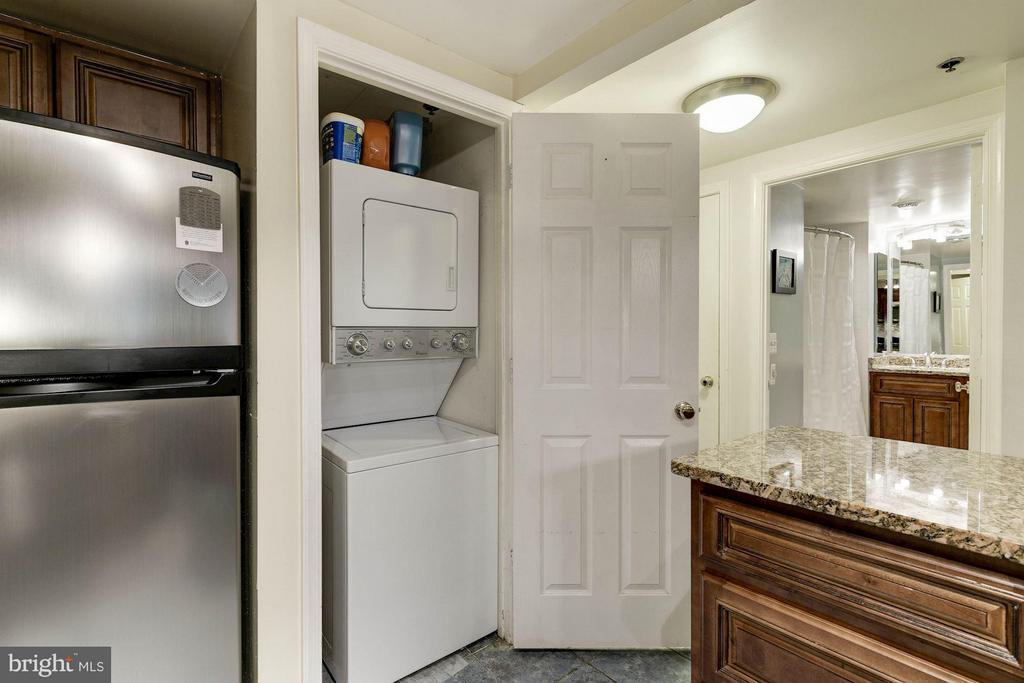 Kitchen - 1045 UTAH ST #2-106, ARLINGTON