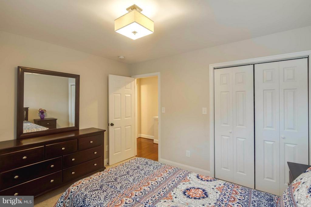 Bedroom - 6648 BARRETT RD, FALLS CHURCH