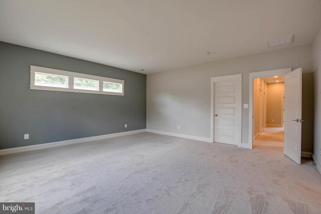 Bedroom (Master) - 854 3RD ST, HERNDON